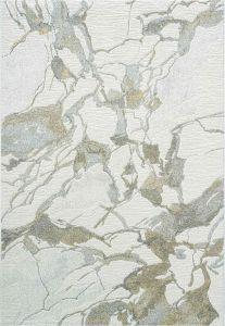 Milano 046-0014/6191 Grey Modern Rug by Mastercraft