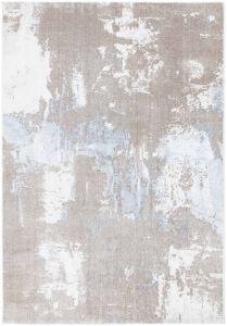 Moda 47123/GC994 Grey Abstract Rug by Mastercraft