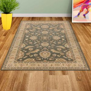 Noble Art 65124 490 Traditional Rug by Mastercraft
