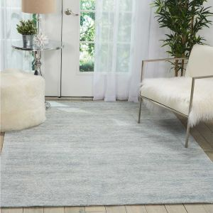 Nourison Weston WES01 Aquam Rug