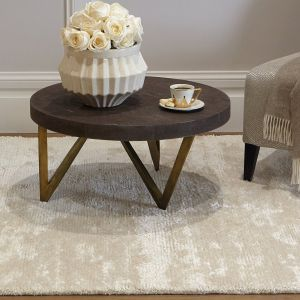 Onslow Opal Plain Rug by Katherine Carnaby