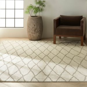 Pacific CK902 Ivory Rug by Calvin Klein