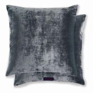 Paddy Slate WYC00050X Cushion by William Yeoward