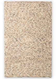Pebble Natural Sand 129811 Rug by Brink & Campman
