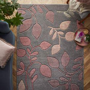 Portland 1096 V Floral Rug by Oriental Weavers