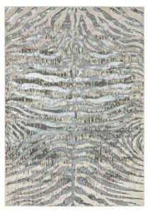 Quantum QU04 Zebra Rug by Asiatic