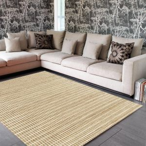 Ranger White Rug By Asiatic