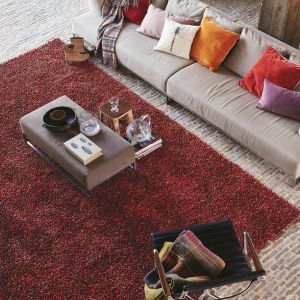Rocks 70503 Wool Rug by Brink & Campman