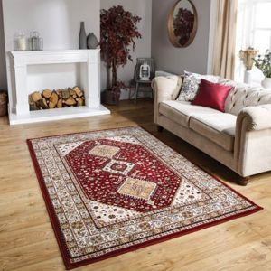 Royal Classic 93 R Traditional Wool Rug by Oriental Weavers