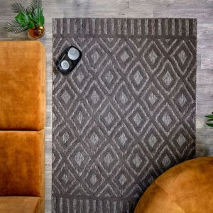 Salta SA02 Diamond Rug by Asiatic