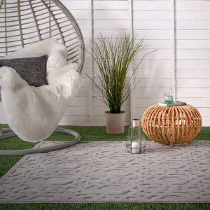 Salta SA03 Geometric Rug by Asiatic