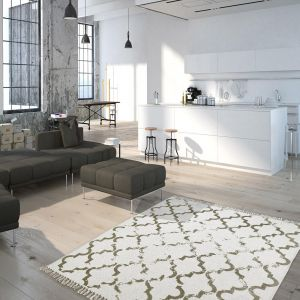 Stockholm STO 341 Taupe Rug 1