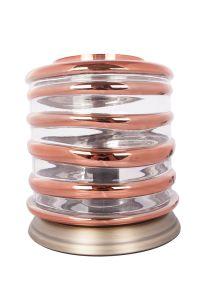 able Lamp Aladin 700 Champagne / Copper