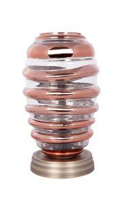 Table Lamp Aladin 710 Champagne / Copper