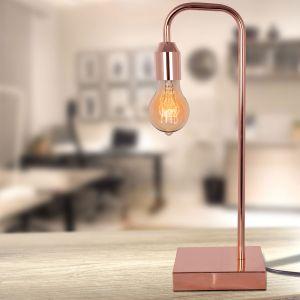 Table Lamp Galileo 710 Copper