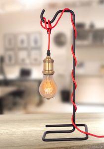 Table Lamp Musium 810 Black