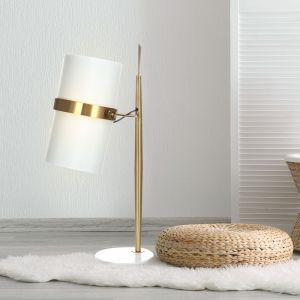 Table Lamp Novum 210 White / Gold