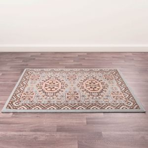Traditional Poly Kayo Sky Rug by Rug Style
