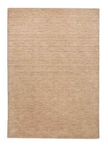 UNI-551 Haltu Beige Harmony Wool Rug by Theko