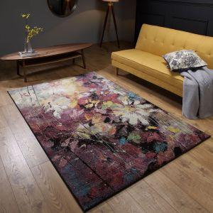 Verona 8128 X Multi Abstract Rug by Oriental Weavers