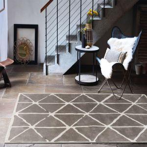 Villa Nova Haldon Slate RG2017 Rug by Louis De Poortere