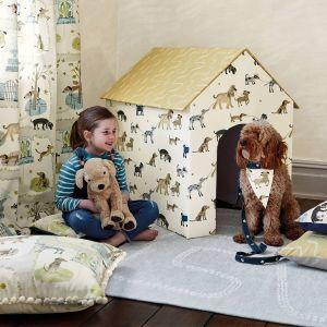 Villa Nova Pitter Patter Pavement RG8803 Kids Rug by Louis De Poortere