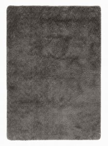 Washable Lavo Charcoal Rug by Flair Rugs