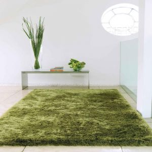 Whisper Apple Super soft Shaggy Rug by Asiatic