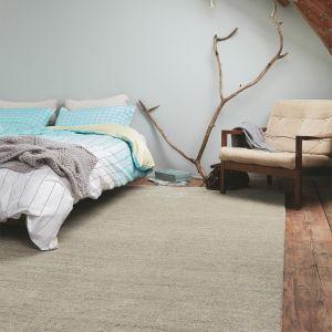 Yeti 51004 Plain Wool Rug by Brink & Campman
