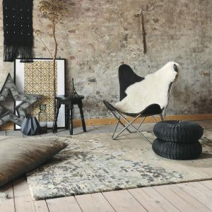 Yeti Anapurna 51904 Wool Rug by Brink & Campman