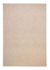 110 Douro Natural Wool Runner by Theko