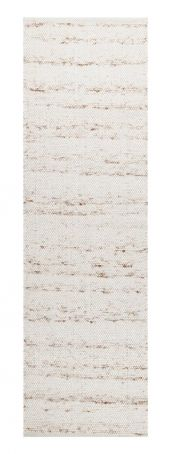115 Berberina Super Natural Wool Runner by Theko
