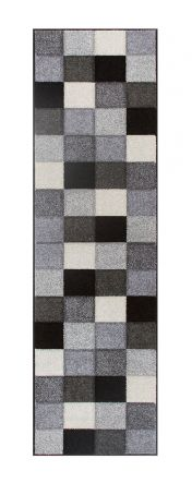 Portland 1923 H Chequered Runner by Oriental Weavers