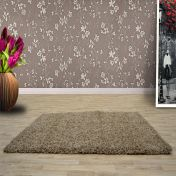 Beige 0923 Glasgow OPUS Luxury Shaggy Rug