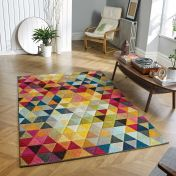 Piccadilly 526 X Multi Rug by Oriental Weavers