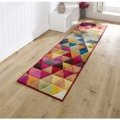 Piccadilly 526 X Multi Runner by Oriental Weavers