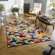 Piccadilly 531 X Multi Rug by Oriental Weavers
