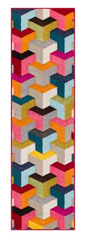 Piccadilly 531 X Multi Runner by Oriental Weavers