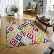 Piccadilly 5996 E Multi Rug by Oriental Weavers