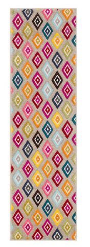 Piccadilly 5996 E Multi Runner by Oriental Weavers