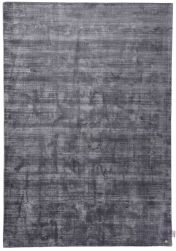 602 Shine Uni Anthracite Rug by Tom Tailor