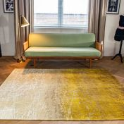 8879 Mad Men Fahrenheit New York Fall Rug by Louis De Poortere
