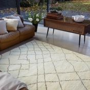 Amira AM004 Abstract Rug By Asiatic
