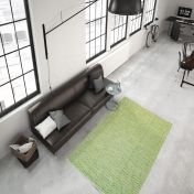 Aperitif 310 Green Modern Rug by Unique Rugs