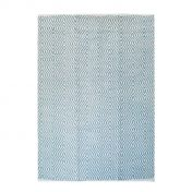 Aperitif 410 Turquoise Modern Rug by Unique Rugs