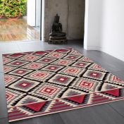 Kelim KM03 Modern Rug By Asiatic