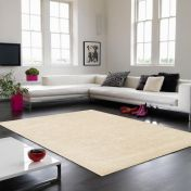 Victoria Cream Rug by Asiatic