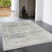 Nova NV10 Antique Grey Rug by Asiatic