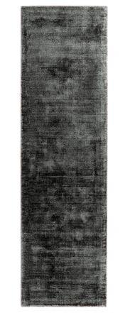 Blade Charcoal Modern Classy Runner by Asiatic
