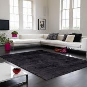 Blade Navy Modern Classy Rug By Asiatic